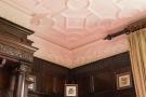 The Oak Room ceil...