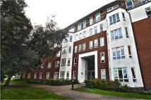 Regency Court Flat for sale