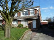 semi detached house to rent in Shelfield Lane, Rochdale...