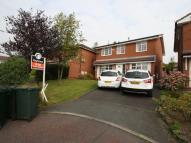 4 bed Detached house to rent in Saxwood Close, Rochdale...