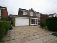 Detached home to rent in Wordsworth Way, Rochdale...