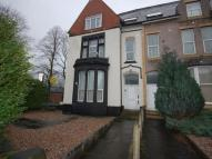 Apartment to rent in Walmersley Road, Bury...