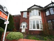 3 bedroom semi detached house to rent in Manchester Road...