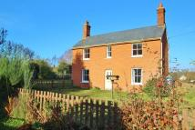 Detached house in Boxford, Sudbury, Suffolk