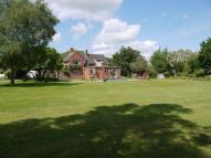 Detached home for sale in Ardleigh, Colchester...