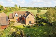 4 bed Detached property in Whatfield, Ipswich...