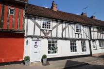 Cottage for sale in Nayland, Colchester...