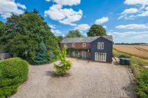 4 bedroom Detached house for sale in Hadleigh, Ipswich...