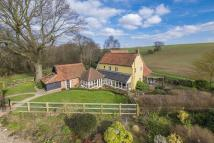 4 bedroom Cottage in Kersey, Ipswich, Suffolk