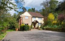 Detached property for sale in Dedham, Colchester, Essex