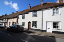 3 bedroom Terraced house for sale in Nayland, Colchester...