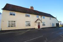 4 bedroom Detached property for sale in Stoke By Nayland...