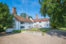 5 bedroom Detached house for sale in Stratford St Mary...