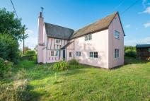Cottage for sale in Stanway, Colchester...