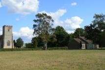 Detached Bungalow to rent in Newton, Sudbury, Suffolk