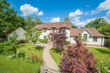 Detached home for sale in Great Horkesley...