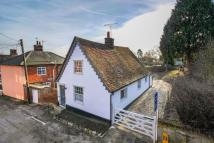 2 bed Cottage to rent in Nayland, Colchester...
