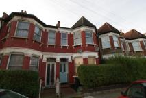 1 bed Flat in Belmont Avenue...