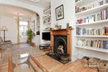 3 bedroom Terraced house for sale in Beresford Road...