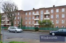 3 bed Flat in Reed Road, Bruce Grove...