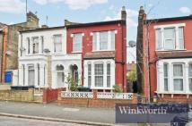 3 bedroom Terraced property for sale in Raleigh Road, Harringay...