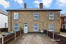 Bounds Green Road Terraced property for sale