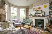 Terraced home for sale in Seymour Road, London, N8