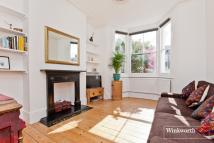 Flat for sale in Woodlands Park Road...