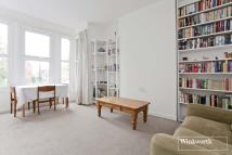 2 bed Flat in Belmont Road, Harringay...