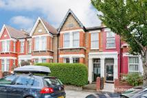 4 bedroom Terraced property for sale in Coleraine Road, London...
