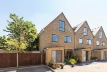 4 bed Terraced property for sale in Admiral Place...