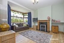 3 bed Terraced property in Oakdale Road...