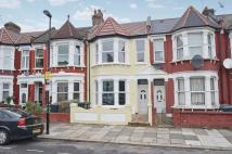 Willingdon Road Terraced property for sale