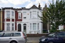 3 bed Terraced property in Sydney Road, Harringay...