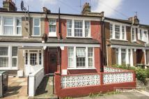3 bedroom Terraced house for sale in Brampton Road, London...