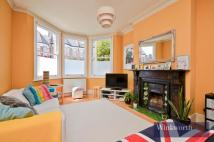 Terraced property to rent in Ripon Road, London, N17