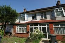 3 bed Terraced property to rent in Downhills Park Road...