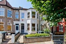 Terraced property for sale in Waldeck Road, London, N15