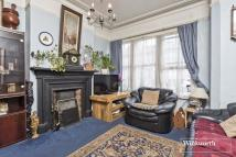 Terraced house for sale in Salisbury Road, London...