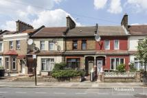 2 bed Terraced property in Clarendon Road, London...