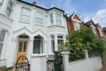 3 bed Terraced house to rent in Fairfax Road...