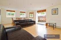 semi detached home for sale in Siani Mews, Harringay...