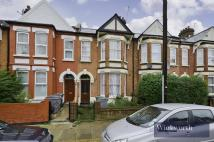 3 bed Terraced property in Springfield Road, London...