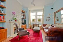 2 bedroom Flat to rent in Mount Pleasant Road...