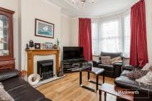 3 bedroom Terraced home in Beresford Road, London...