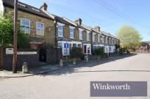 Flat for sale in Page Green Road...