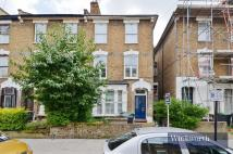 Ruskin Road Flat to rent