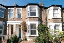 4 bed Terraced home in Arnold Road...