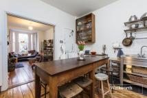 Flat for sale in Page Green Terrace...