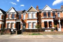 2 bed Flat to rent in Radley Road, Tottenham...